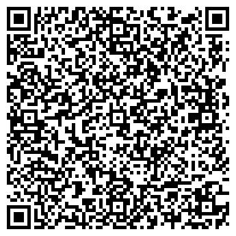 QR-код с контактной информацией организации АЭРОКЛИМАТ ООО