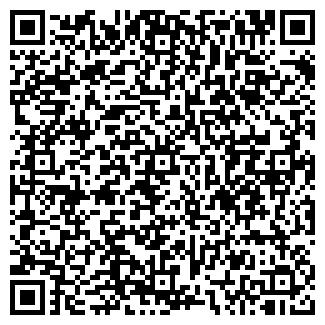 QR-код с контактной информацией организации ТЭГМО ООО