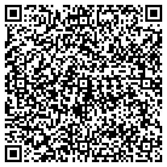 QR-код с контактной информацией организации ПОЛИКОММ ТОО НПФ