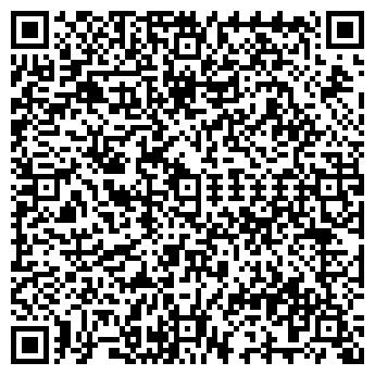 QR-код с контактной информацией организации ПОЛИМЕР ТОО КФ