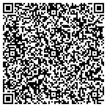 QR-код с контактной информацией организации ООО ОМУТНИНСКИЙ ПИЩЕВОЙ КОМБИНАТ