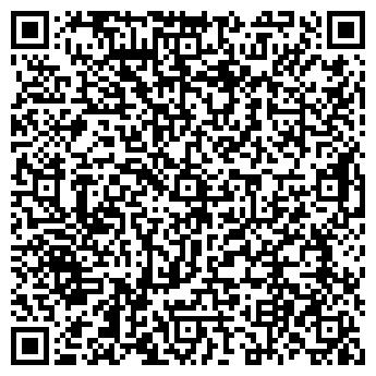 QR-код с контактной информацией организации ООО Облачная АТС - Авантаж Маркет-телеком