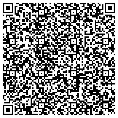 QR-код с контактной информацией организации Омутнинский колледж педагогики, экономики и права