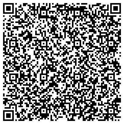 QR-код с контактной информацией организации УПРАВЛЕНИЕ МИНИСТЕРСТВА РФ ПО АНТИМОНОПОЛЬНОЙ ПОЛИТИКЕ ТЕРРИТОРИАЛЬНОЕ