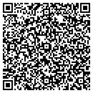 QR-код с контактной информацией организации Фрезеровка сЧПУ
