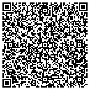 QR-код с контактной информацией организации ОТДЕЛ ЗАГС ГОРОДСКОЙ АДМИНИСТРАЦИИ