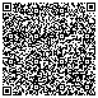 QR-код с контактной информацией организации ОТДЕЛ ЗАГС СЕВЕРНОГО АДМИНИСТРАТИВНОГО ОКРУГА Г. ОРЕНБУРГА