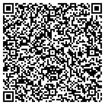 QR-код с контактной информацией организации СУД ОРЕНБУРГСКОГО РАЙОНА