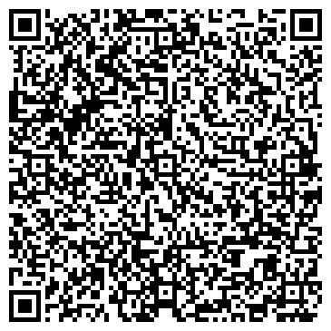 QR-код с контактной информацией организации ООО Ремонт душевых кабин