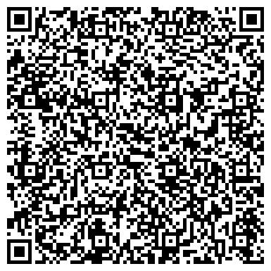 QR-код с контактной информацией организации ОРЕНБУРГСКИЙ ПОГРАНИЧНЫЙ ОТРЯД
