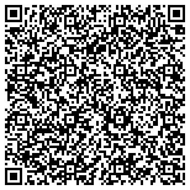 QR-код с контактной информацией организации СЕВЕРНОГО АДМИНИСТРАТИВНОГО ОКРУГА ОТДЕЛ ПО ДЕЛАМ ГО И ЧС