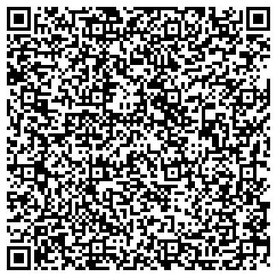 QR-код с контактной информацией организации УЧЕБНО-МЕТОДИЧЕСКИЙ ЦЕНТР ПО ГО И ЧС ОРЕНБУРГСКОЙ ОБЛАСТИ № 407