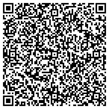 QR-код с контактной информацией организации ЮЖНОГО АО ОТДЕЛ ПО ДЕЛАМ ГО И ЧС