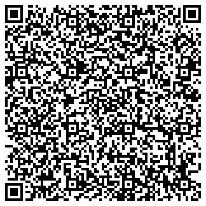 QR-код с контактной информацией организации № 21 ПОЖАРНАЯ ЧАСТЬ УГПС МЧС ПО ОХРАНЕ АО ОРЕНТЕКС И САКМАРСКОЙ ТЭЦ