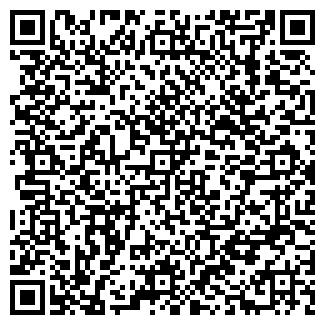 QR-код с контактной информацией организации ООО PG Branding