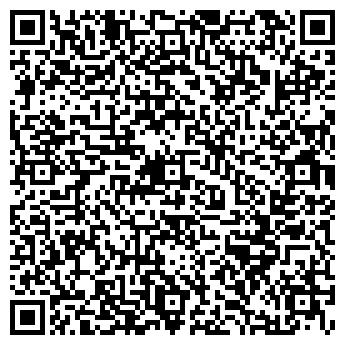 QR-код с контактной информацией организации G-Savor