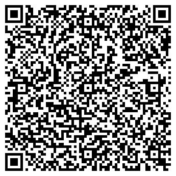 QR-код с контактной информацией организации ПОДРАЗДЕЛЕНИЕ УГПС УВД
