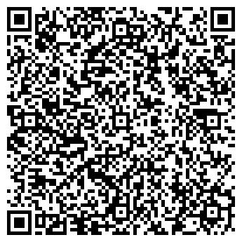 QR-код с контактной информацией организации ЦЕНТР УПРАВЛЕНИЯ СИЛАМИ