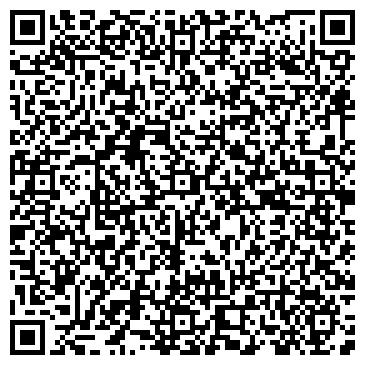 QR-код с контактной информацией организации ТОО АКТЕМИУМ ВЕА КАЗАХСТАН