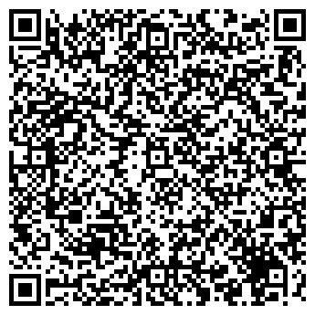 QR-код с контактной информацией организации ЮНИКОМ-ВИСТ