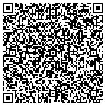 QR-код с контактной информацией организации ООО ДокаДомострой (Стяжка пола)