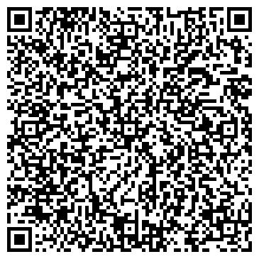 QR-код с контактной информацией организации КРИСТА-ОРЕНБУРГ НПО