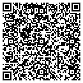 QR-код с контактной информацией организации ОПТИМ СОФТ