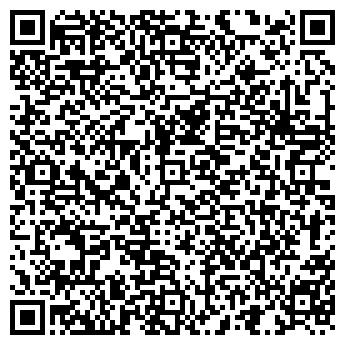 QR-код с контактной информацией организации СТО КЛЮЧЕЙ