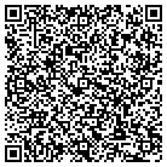 QR-код с контактной информацией организации ТАНДЕМ ПЛЮС ИКЦ