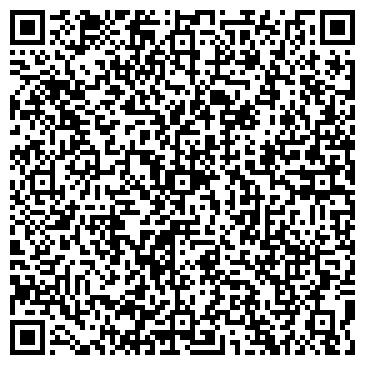 QR-код с контактной информацией организации ООО Прорабоф