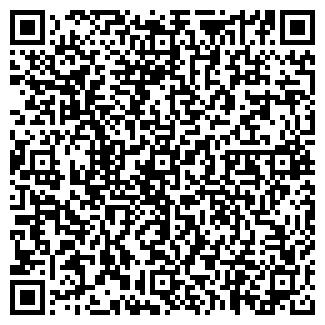 QR-код с контактной информацией организации ДОМ-3000, ООО