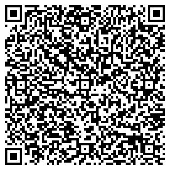 QR-код с контактной информацией организации ЕВРОМЕБЕЛЬ ТЭРС, ООО