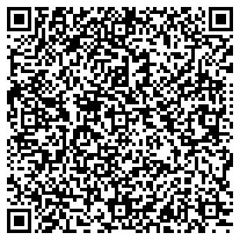 QR-код с контактной информацией организации ЗАВОД ДЕРЕВОИЗДЕЛИЙ, МУП