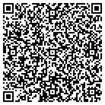 QR-код с контактной информацией организации ЗАРЯ ПЛЮС, ООО