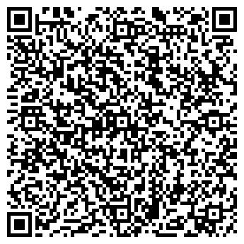 QR-код с контактной информацией организации ИНТЕРЬЕР ТПФ ООО ФИЛИАЛ
