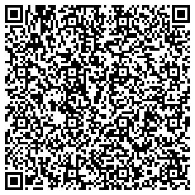 """QR-код с контактной информацией организации """"Цветочная поляна"""" Сергиев Посад"""
