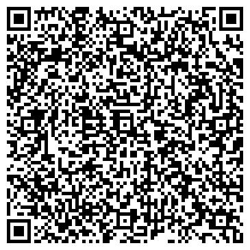 QR-код с контактной информацией организации НИКОС МЕБЕЛЬНЫЙ САЛОН ООО ВЭМИК