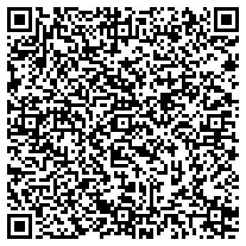 QR-код с контактной информацией организации АРПО-ГАРАНТ СП, ООО
