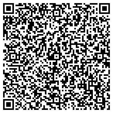 QR-код с контактной информацией организации Hotels
