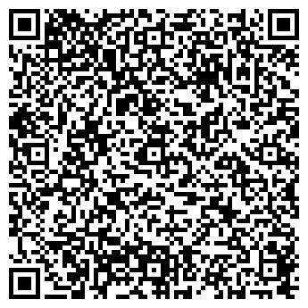 QR-код с контактной информацией организации ЕВРА ЛТД., ЗАО