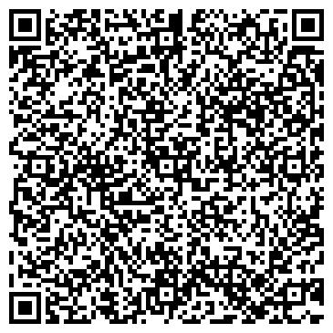 QR-код с контактной информацией организации ТЮЛЬ. ПОРТЬЕРА. АКСЕССУАРЫ