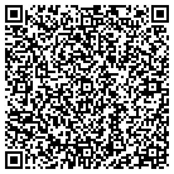 QR-код с контактной информацией организации ШТОРЫ ЭКСКЛЮЗИВНЫЙ ПОШИВ