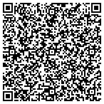 QR-код с контактной информацией организации ВЕРТИКАЛЬ ДИЗАЙН-ЦЕНТР, ООО