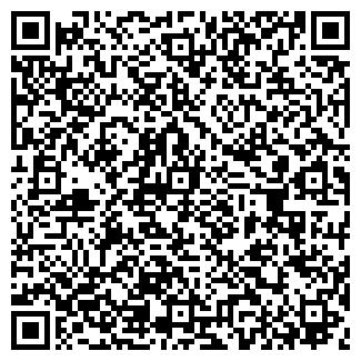QR-код с контактной информацией организации ЖАЛЮЗИ ART