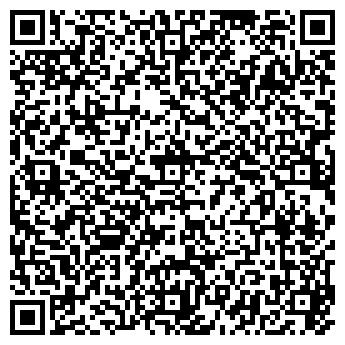 QR-код с контактной информацией организации АВИЦЕННА ПЛЮС, ООО