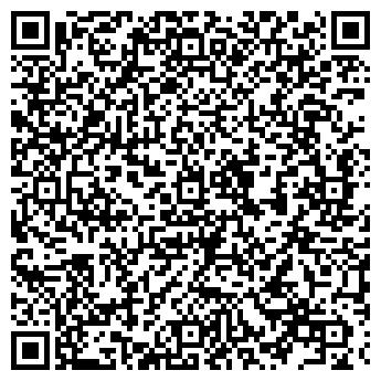 QR-код с контактной информацией организации Нугманов Чингиз