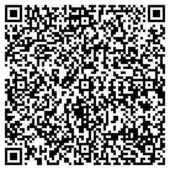 QR-код с контактной информацией организации КУТУЗОВ В.С., ЧП
