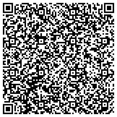 """QR-код с контактной информацией организации ООО Страховое агентство """"Три кита"""""""