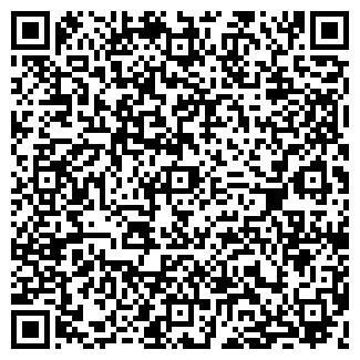 QR-код с контактной информацией организации СПОРТ-ТАЙМ