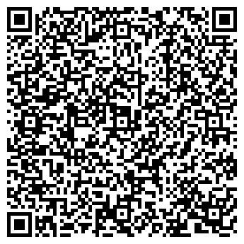 QR-код с контактной информацией организации СЕКОНД-ХЕНД МАГАЗИН-СКЛАД